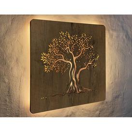 image-Mechling Olive Tree Night Light Rosalind Wheeler