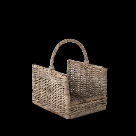 image-Heston Woven Log Basket