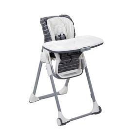 image-Graco Swift Fold Suits Me Highchair