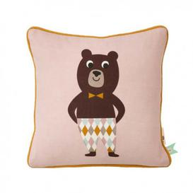 image-Bear Cushion