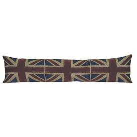 image-Lackey Fabric Draught Excluder Happy Larry
