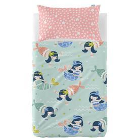 image-Whitmore Crib Bedding Set Isabelle & Max Size: 100cm W x 130cm L