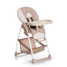 image-Hauck Sit n Relax Highchair - Giraffe