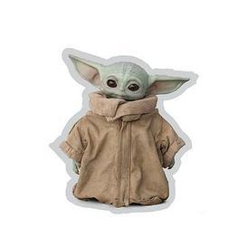 image-Star Wars The Mandalorian: The Child Precious Shaped Cushion