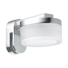 image-Eglo 97842 Romendo 1 Light LED Bathroom Mirror Light In Chrome