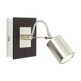 image-Businge 1-Light 22cm Ceiling Spotlight Mercury Row