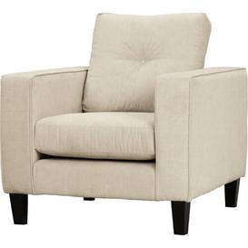 image-Maya Armchair Mercury Row Upholstery: Charles Pearl