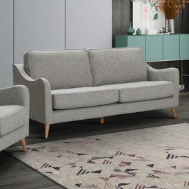 image-Caleb 3 Seater Futon Sofa Isabelline