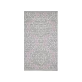 image-Bedeck of Belfast Allegro Hand Towel, Mauve