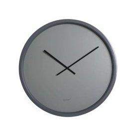 image-Zuiver Clock Time Bandit Grey/Grey