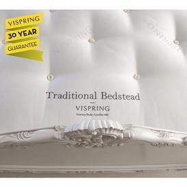 image-Vispring Traditional Mattress King