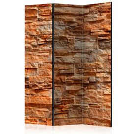 image-Coburn Room Divider Union Rustic Number of Panels: 3