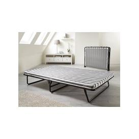 image-Jay-Be Value Airflow Fibre Small Double Folding Bed