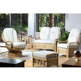 image-Tara 6 Piece Conservatory Sofa Set Beachcrest Home
