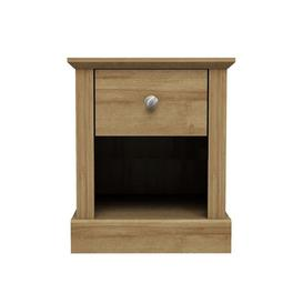 image-Devon Lamp Table