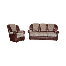 image-Kirchner 2 Piece Sofa Set Ophelia & Co. Colour: Burgundy