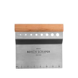 image-Mason Cash Innovative Kitchen 4-In-1 Bench Scraper