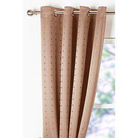 image-Malham Lined Eyelet Curtains