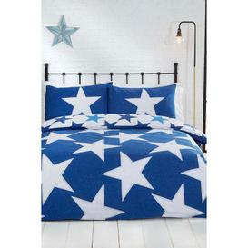 image-All Stars Reversible Duvet Set