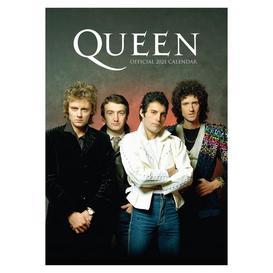 image-Queen Calendar 2021