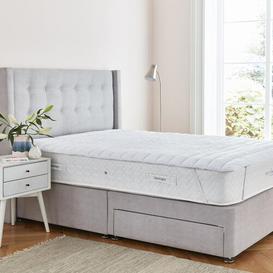 image-Deep Sleep Mattress Topper Silentnight Size: Super King (6')