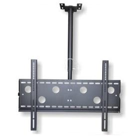 """image-Adjustable TV Ceiling Mount for 23-37\"""" LCD Screens Symple Stuff Colour: Black"""