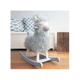 image-Little Bird Told Me Rio Llama Rocker