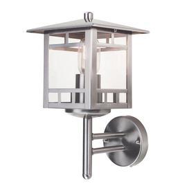 image-Kenzie 1 Light Outdoor Wall lantern Marlow Home Co.
