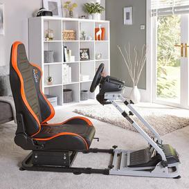 image-XR Chicane Racing Gaming Chair X Rocker