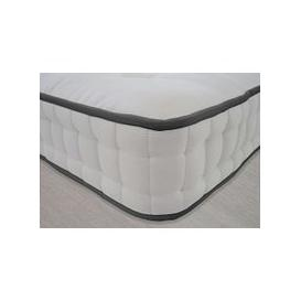 image-Harrison Spinks - Yorkshire Ortho Roll Up Mattress - Pocket Spring - Double