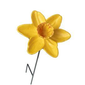 image-Daffodil Iron Bird Feeder By Heaven Sends