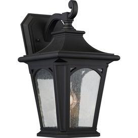 image-Wardingham Outdoor Wall Lantern ClassicLiving Size: 39.1cm H x 21.6cm W x 24.1cm D