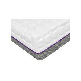 """image-Mammoth Rise Essential Mattress - King Size (5' x 6'6\"""")"""