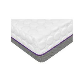"image-Mammoth Rise Essential Mattress - King Size (5' x 6'6"")"