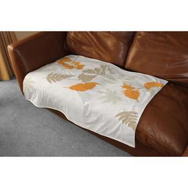 image-Autumn Leaves Blanket