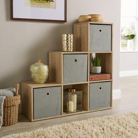 image-Steinmetz Bookcase Ebern Designs