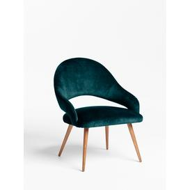 image-John Lewis & Partners + Swoon Rousseau Occasional Chair