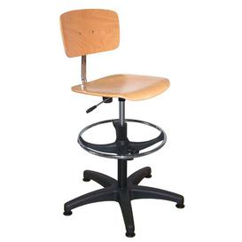 image-Fortside Draughtsman Chair Brayden Studio