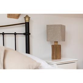 image-Child 44.45cm Table Lamp Union Rustic