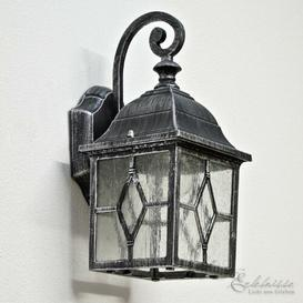 image-Cowan Outdoor Wall Lantern Brambly Cottage