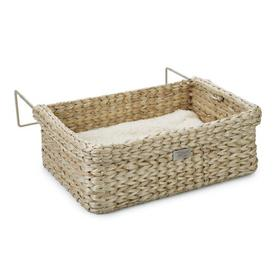 image-Bridger Rectangular Cat Bed Archie & Oscar