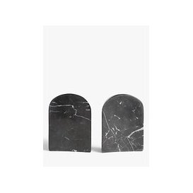 image-John Lewis & Partners Marble Bookends