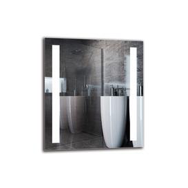 image-Vosdan Bathroom Mirror