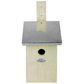 image-Wall Mounted Bird House Sol 72 Outdoor