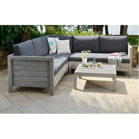 image-Lodge - Garden Sofa Set
