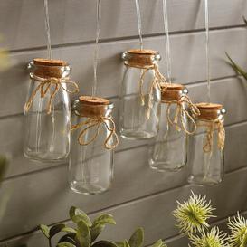 image-Tedesco Jar String Lights Sol 72 Outdoor