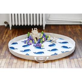 image-Whale Playmat 3 Sprouts