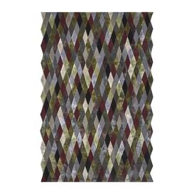 image-Christian Lacroix - Mascarade Graphite Rug - 160x260cm