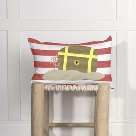 image-Zuniga Cotton Cushion Cover Isabelle & Max