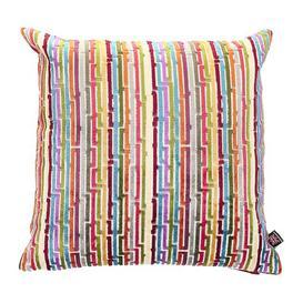 image-Alviso Cushion with Filling Ebern Designs Size: Large
